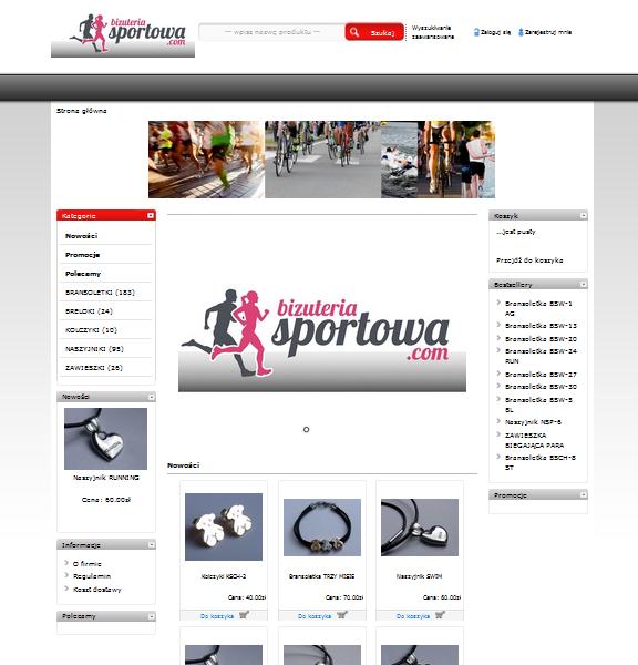 bizuteriasportowa.sklep7.pl Image