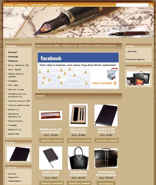 dekor-design.sstore.pl Image