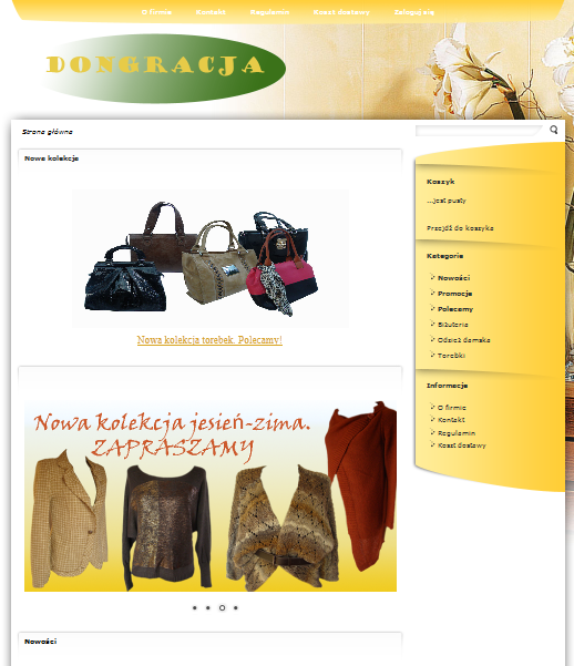 dongracja.pl Image