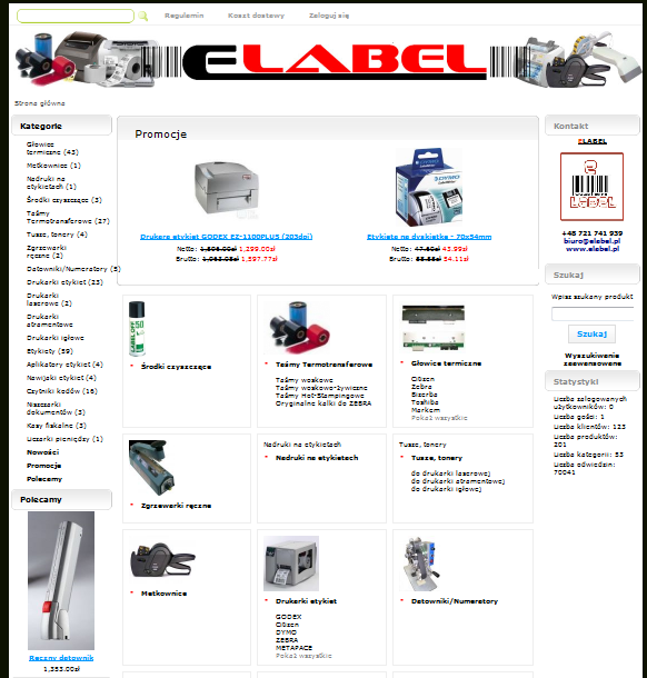 elabel.pl Image