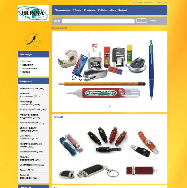hossa.net.pl Image