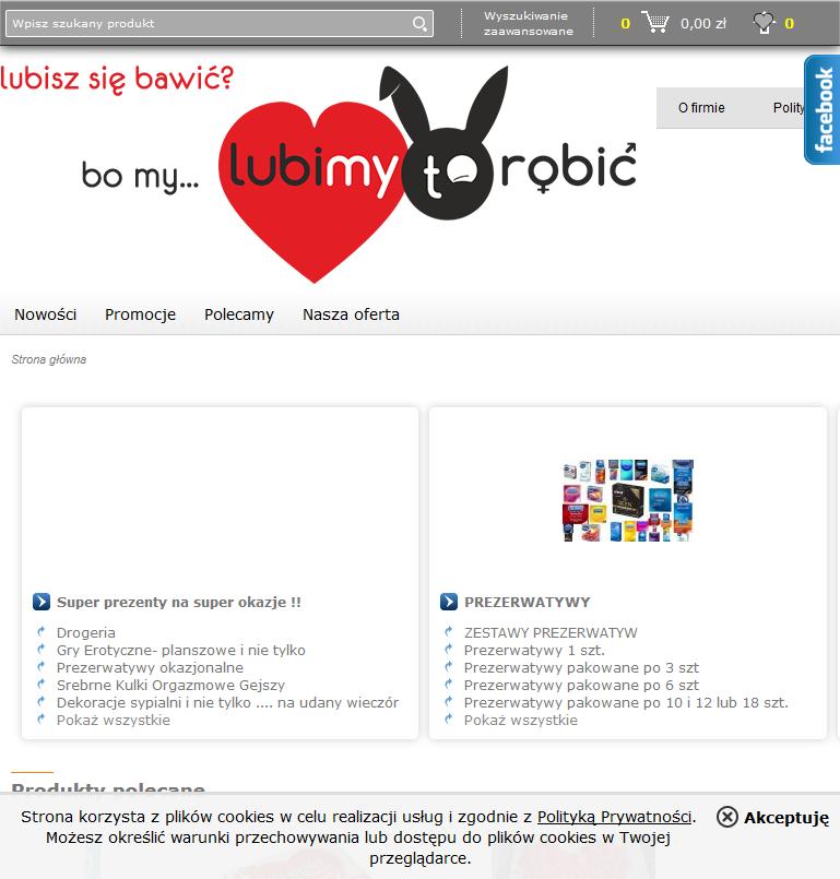 lubimy-to-robic.com Image