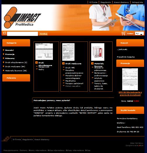 impact-med.com.pl Image