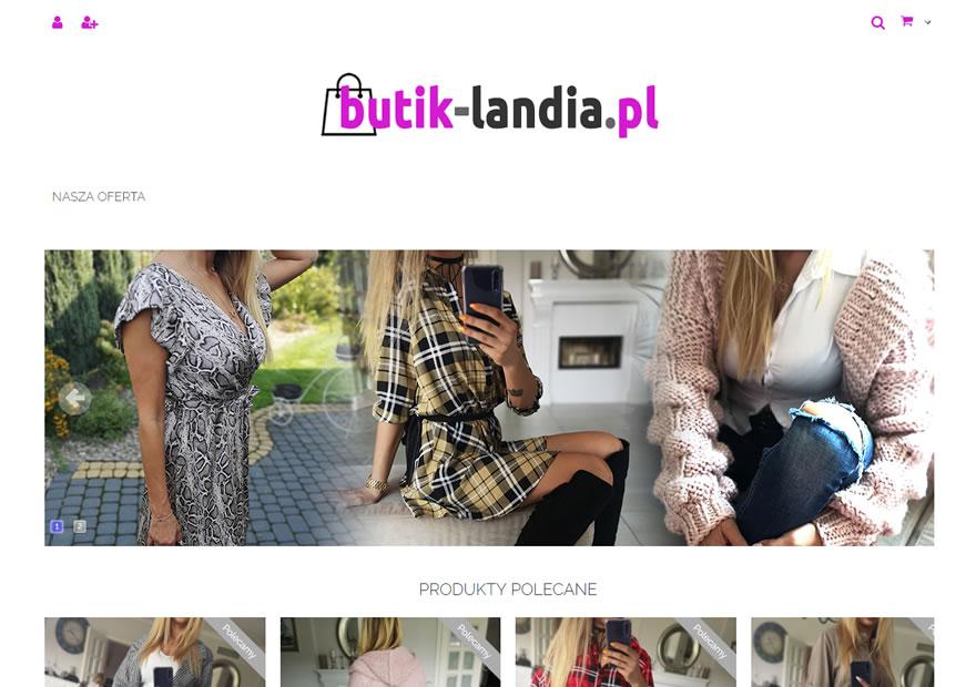 butik-landia.pl Image