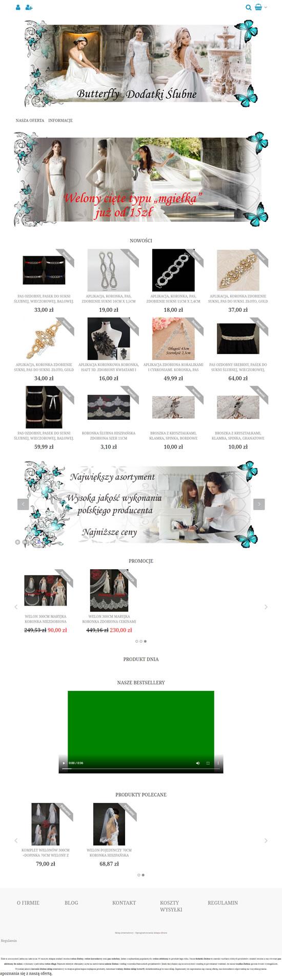 butterfly-dodatkislubne.pl Image