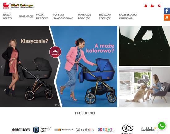 wozki-dzieciece.pl Image