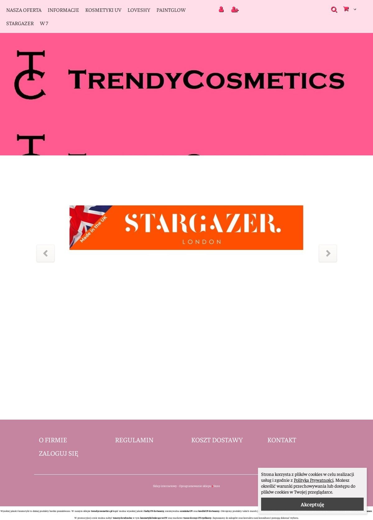 trendycosmetics.pl Image